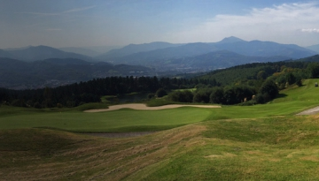 ASEM participó en el Torneo de Golf Riozuri