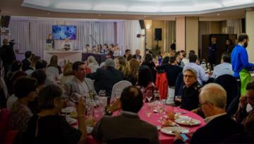"""Grupo Preving participa en el evento solidario """"Chef Rett"""""""