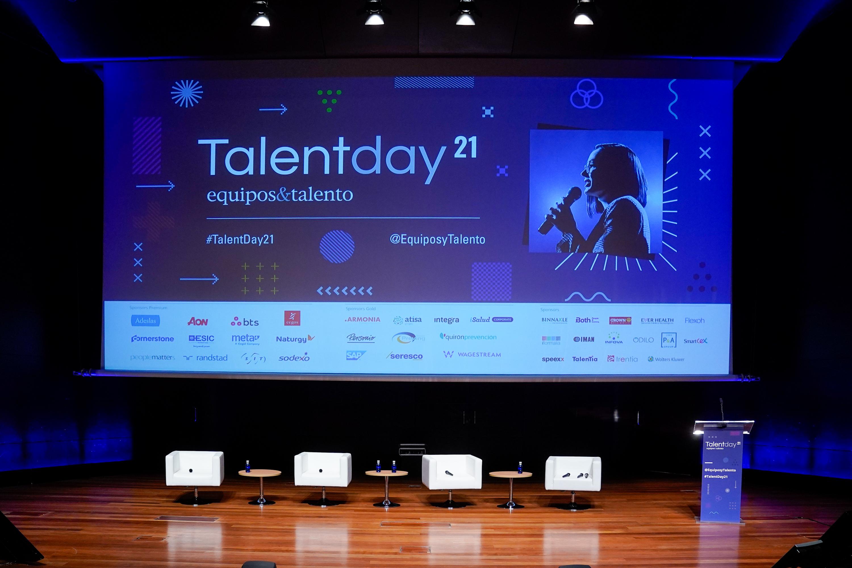 Participantes Talent Day