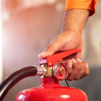 ¿Sabes cómo debes comportarte ante una situación de emergencia en tu centro de trabajo?