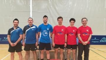 Grupo Preving y deporte 2
