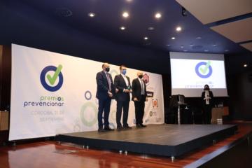 Grupo Preving Ganador III Edición Premios Prevencionar 2020