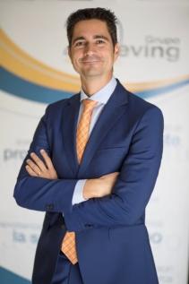 Pedro Merodio - ASIFOR
