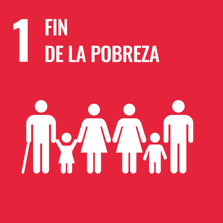 Fin de la pobreza ODS