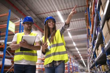 Què fa un Tècnic en Prevenció de Riscos Laborals?