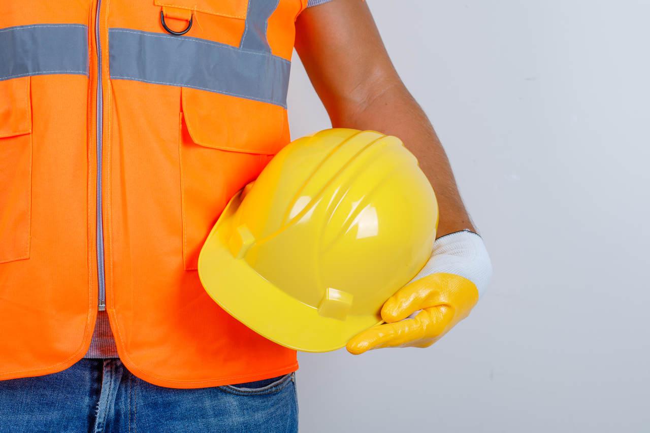 Tècnic en Prevenció de Riscos Laborals