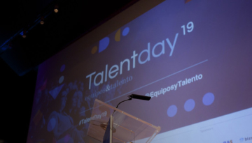 Talent Day 19: l' ecosistema saludable