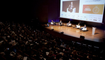 Grupo Preving patrocina el Talent Day 2019