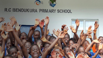Presentem la web d'Ubuntu Afrika