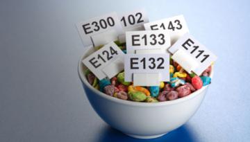 Todo lo que debes saber sobre los aditivos alimentarios