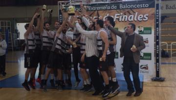 Grupo Preving BCB, campeones nacionales