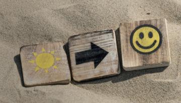 Cómo conseguir una desconexión reparadora en vacaciones