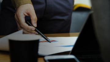 ¿Qué es una evaluación de riesgos laborales?