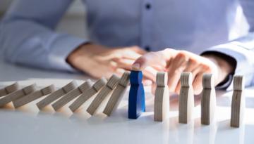 Cómo identificar riesgos laborales en una empresa