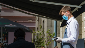 Medidas de seguridad e higiene en los restaurantes