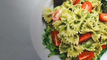 Nutrició saludable a la feina