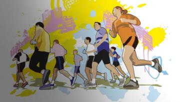Evita el sobrepeso y la obesidad