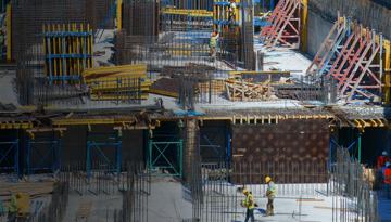Planes de seguridad y salud en obras de construcción
