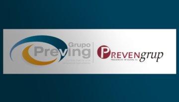 Prevengrup se fusiona con Grupo Preving