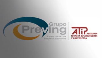 Grupo Preving adquiere ATIP Prevención