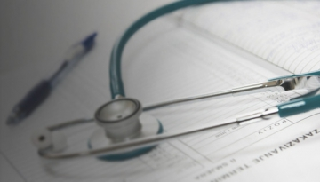 Reconocimientos médicos del CDB Clarinos Ciudad de los Adelantados