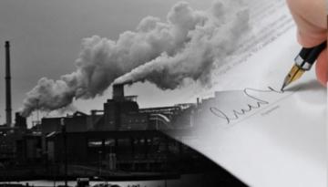 Responsabilidad ambiental. Obligaciones.