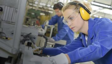 Rueda de Deming y la Prevención de Riesgos Laborales