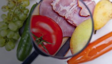 Adaptación de la norma de seguridad alimentaria – ISO 22000