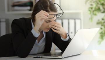 Seguridad en PVD: cómo proteger los ojos de las pantallas