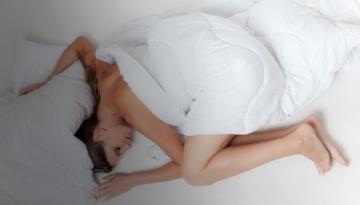 Síndrome de la fatiga, ¿qué hacer cuando el cansancio marca tu día a día?