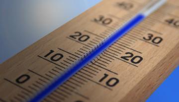 La temperatura en el trabajo: cómo llevar un mejor control