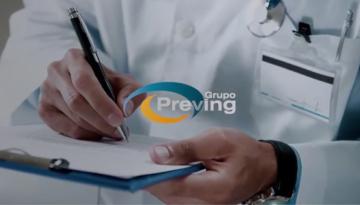 Nuevo vídeo corporativo de Grupo Preving